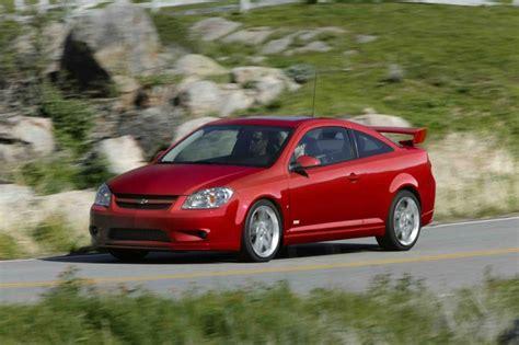 2010 Chevrolet Cobalt  Overview Cargurus