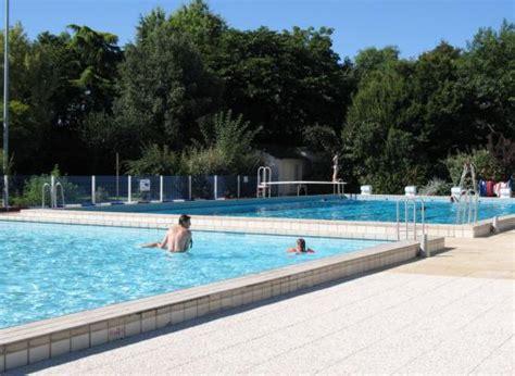 piscine calonna 224 chalonnes sur loire val de loire une