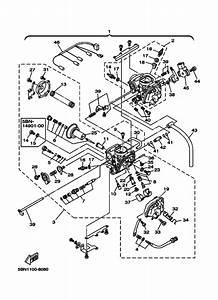 Carburetor For 2001 Yamaha Xvs650
