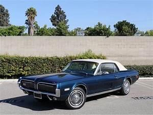 Mercury Cougar 1968 : 1968 mercury cougar for sale ~ Maxctalentgroup.com Avis de Voitures