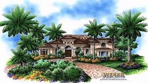 Modern Caribbean Style House Plans (see description) (see ...