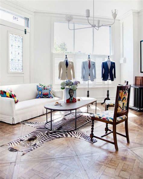 tamsin johnson tailor shop  light  white design
