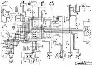 Ducati 999 Fuse Wiring Diagram
