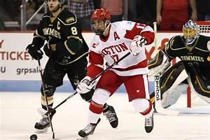 Frozen Four: Boston University Captures Northeast Regional ...
