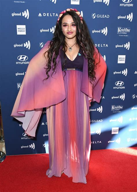 jazz jennings  glaad media awards  beverly hills