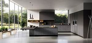 Cuisine Moderne Design : cucine moderne ganci arredamenti monreale palermo ~ Preciouscoupons.com Idées de Décoration