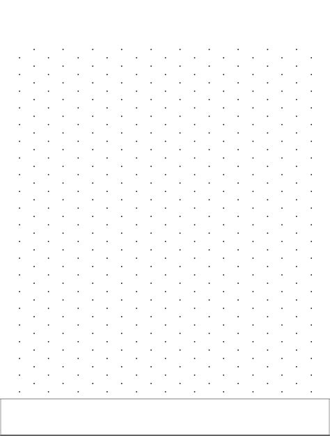 isometric dot paper  word   formats