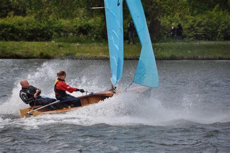 boat plans racing feralda