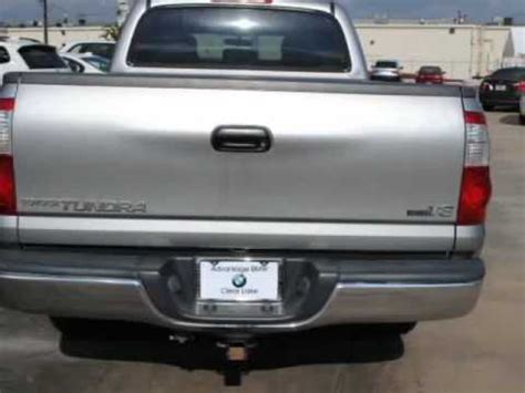 Toyota Clear Lake by 2006 Toyota Tundra At Advantage Bmw Clear Lake