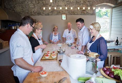 cuisine cook master small cooking master class florence historic