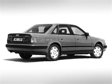 1990 audi 100 avant 4a c4 information and specs auto database