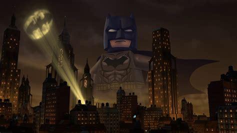 lego dc comics super heroes justice league gotham city