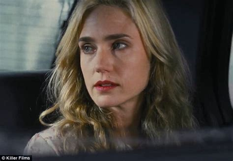 jennifer connelly blonde hair jennifer connelly turns blonde bombshell for her role in