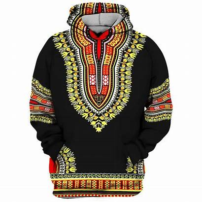 Dashiki African Hoodie 3d Traditional Selling Gearstastic