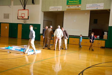 how many sts does it take to mail a letter robotsnow inaugural school visit robots now 9173
