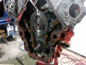 2005 Jeep Grand Cherokee Timing Chain Diagram