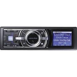 Alpine Car Stereo Receivers