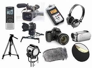Top Five Pieces of Equipment Every Independent Filmmaker ...