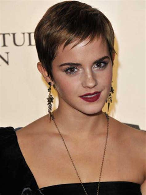 20 Emma Watson Pixie Cuts   Pixie Cut 2015
