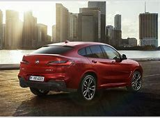 BMW X4 M40d 2019 Chilanga Surf la primera revista