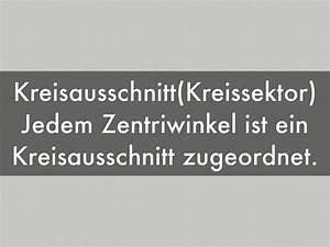 Kreisausschnitt Radius Berechnen : mathe kreis by philipp g rner ~ Themetempest.com Abrechnung