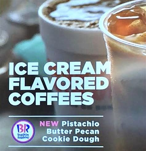 There are 4 servings in each bottle and it comes in two flavors; Dunkin' Donuts New Ice Cream Flavored Coffee