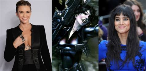 actress playing domino in deadpool 2 deadpool 2 here s who could be playing domino the movie