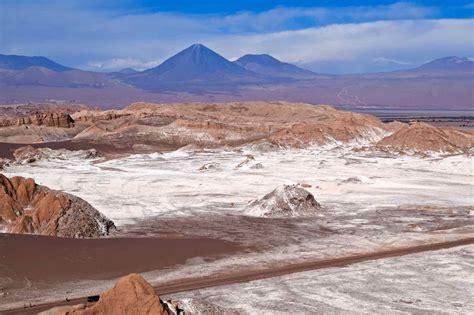 Read This Before Visiting El Valle De La Luna, Chile