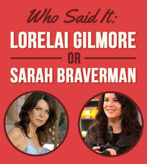 How Well Do You Know Your Lauren Graham TV Characters ...