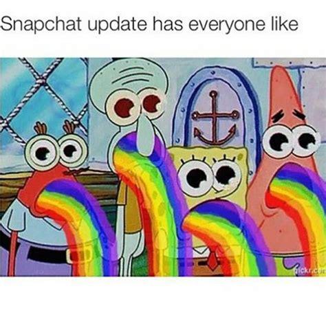 Spongebob Memes Snapchat Wattpad