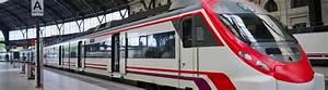 Las mejores ofertas en billetes de tren y AVE con GoEuro GoEuro