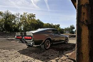 Gone in 60 Seconds Eleanor Mustang For Sale