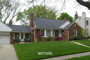 Home Exterior Makeovers in Royal Oak & Ferndale, Michigan