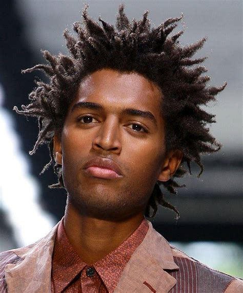 black then from slavery forward the evolution of black men s hairstyles