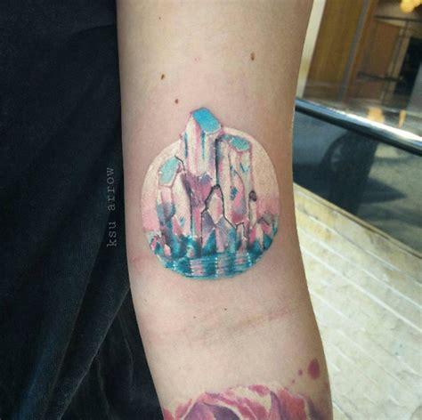 Finger Arrow Tattoo Designs