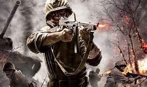 Call Of Duty 2017 Ww2 Update
