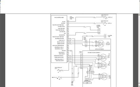 2006 International 9400i Ac Wiring Diagram by Ih S1700 Blower Wiring Diagram 1 Wiring Diagram Source