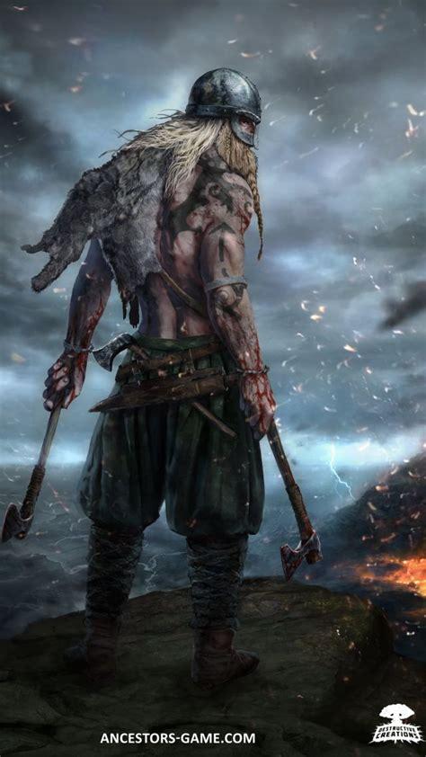 Best Hd Space Wallpapers Wallpaper Ancestors Viking Best Strategy Games Games 13472