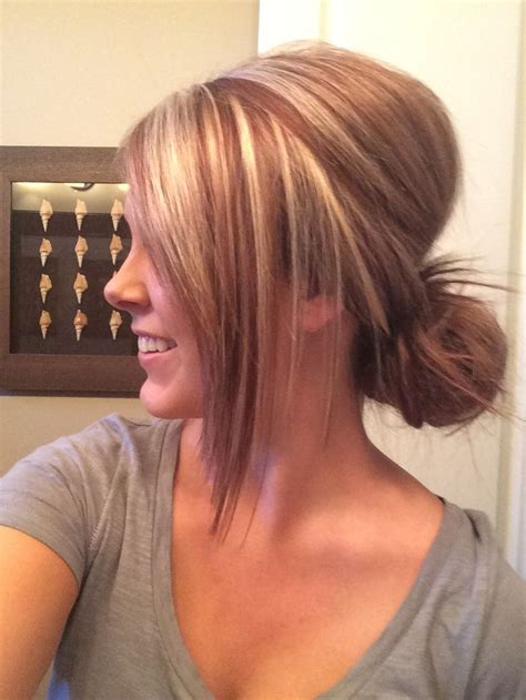 25 Best Ideas About Red Hair Blonde Highlights On