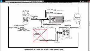 Msd 8975 Wiring Diagram
