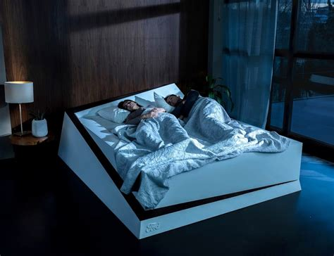 Ford Smart Lane-keeping Bed » Gadget Flow