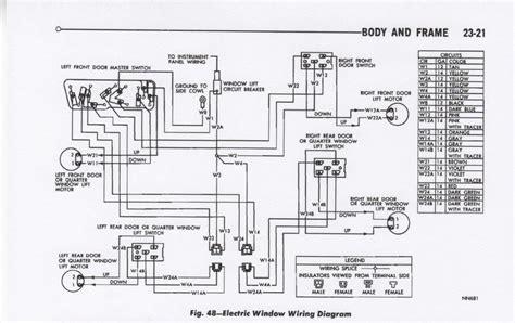 Dodge Wiring Diagram