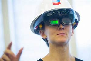 Google Glass Finds A New Home In The Factory