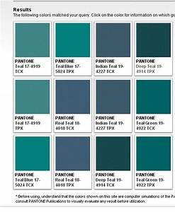 pantone teal spectrum | boho wedding | Pinterest | Pantone ...
