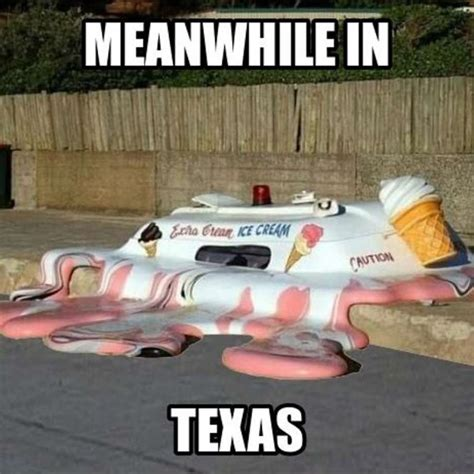 Funny Texas Memes - texas is hot weather memes san antonio express news