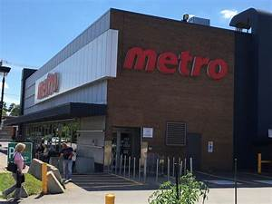 Horaire Ouverture Metro Paris : metro horaire d 39 ouverture 6645 av somerled montr al qc ~ Dailycaller-alerts.com Idées de Décoration
