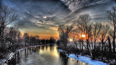 Animated Winter Wallpaper - animated winter wallpaper 34 4k wallpapers