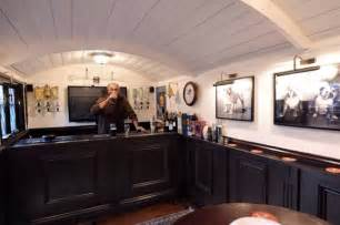 small log home interiors 20141206sa shepherds hut wagon retreat tiny house interior
