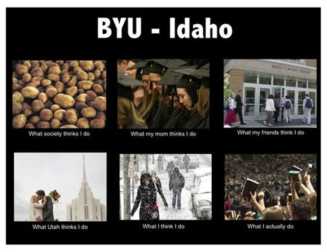 Byu Meme - byu idaho meme i don t get it maybe you do my humor and quotes pinterest idaho the o