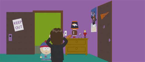 Closet South Park by A South Park Episode From 2005 Perfectly Explains